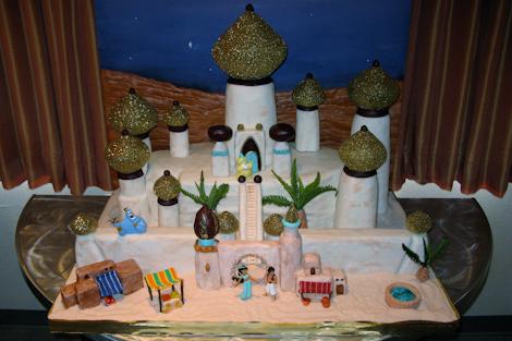 Aladin Cakes | Aladin Cakes Designs